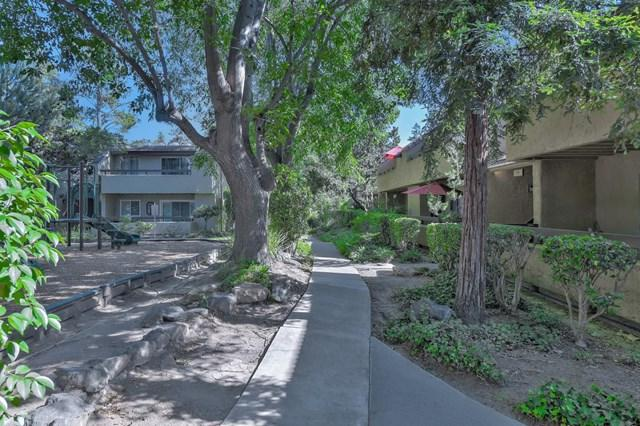 281 Tradewinds Drive #16, San Jose, CA 95123 (#ML81757291) :: Naylor Properties