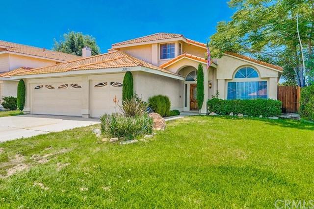 29711 Vail Brook Drive, Temecula, CA 92591 (#OC19127646) :: Allison James Estates and Homes