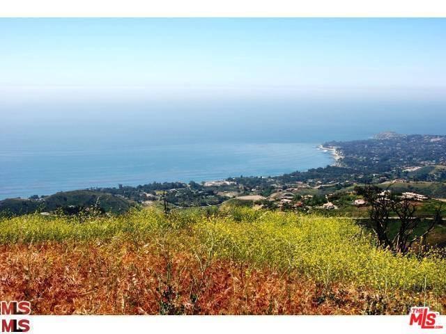 0 Latigo, Malibu, CA 90265 (#19480040) :: Berkshire Hathaway Home Services California Properties