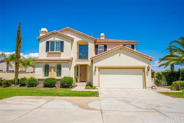 20 Via Palmieki Court, Lake Elsinore, CA 92532 (#IG19145390) :: Provident Real Estate