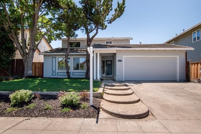 6821 Muscat Drive, San Jose, CA 95119 (#ML81757295) :: Naylor Properties