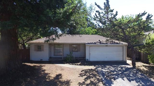 22160 Wallace Drive, Cupertino, CA 95014 (#ML81757305) :: Naylor Properties