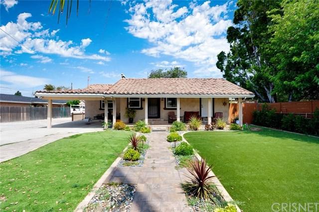 12103 Peoria Street, Sun Valley, CA 91352 (#SR19142950) :: RE/MAX Empire Properties
