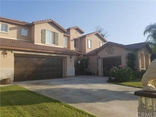 1756 Faulkner Avenue, San Jacinto, CA 92583 (#EV19145476) :: Z Team OC Real Estate