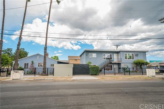 7463 Troost Avenue, North Hollywood, CA 91605 (#SR19143798) :: Fred Sed Group