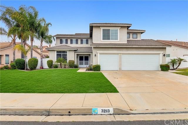 32113 Corte Carmona, Temecula, CA 92592 (#SW19143668) :: Z Team OC Real Estate