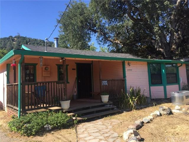 12940 1st Street, Clearlake Oaks, CA 95423 (#LC19145524) :: Powerhouse Real Estate