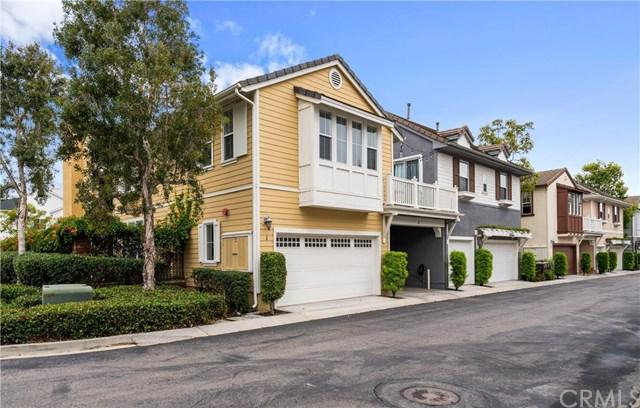 3 Agapanthus Street, Ladera Ranch, CA 92694 (#CV19145425) :: The Costantino Group | Cal American Homes and Realty