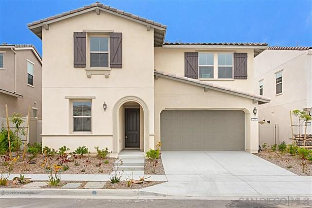 216 Treasure Dr, San Marcos, CA 92078 (#190033825) :: eXp Realty of California Inc.