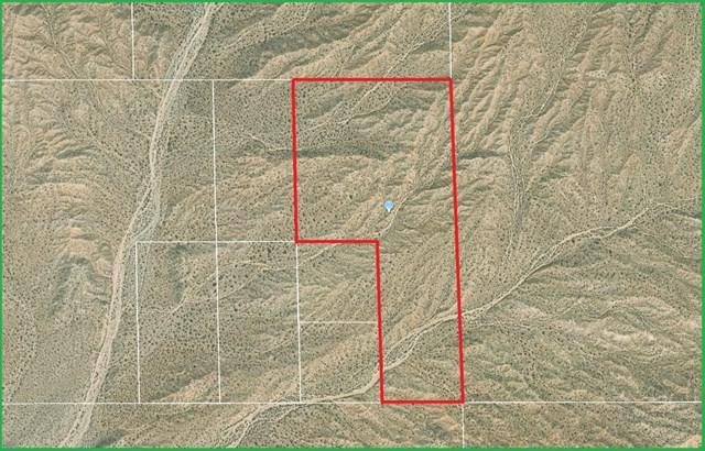 0 Hoffman Road, Barstow, CA 92311 (#514579) :: The Houston Team | Compass