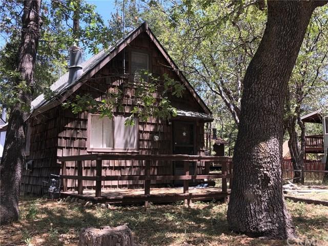 2349 Oak Drive, Arrowbear, CA 92382 (#EV19145561) :: Z Team OC Real Estate