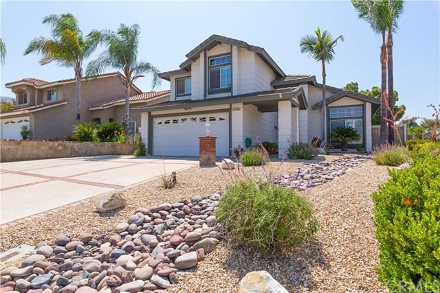 26807 Colt Drive, Corona, CA 92883 (#IG19145517) :: Powerhouse Real Estate