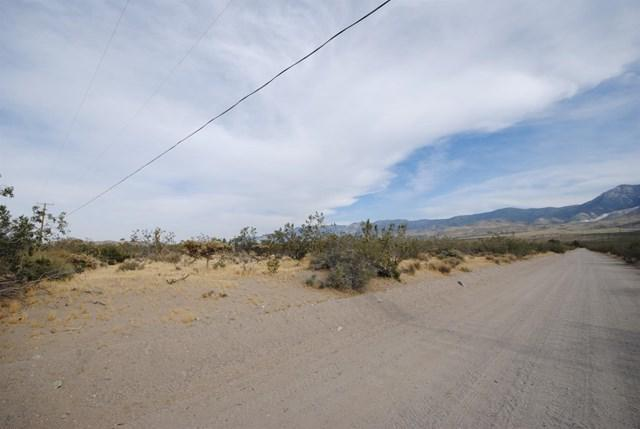 0 Miller Ranch Road, Lucerne Valley, CA 92356 (#514580) :: The Houston Team | Compass