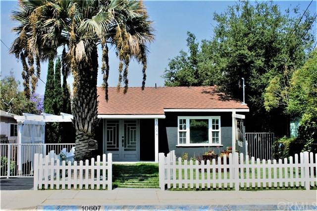 10607 Helendale Avenue, Tujunga, CA 91042 (#BB19140163) :: Z Team OC Real Estate