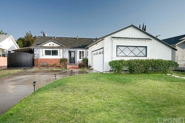 20316 Acre Street, Winnetka, CA 91306 (#SR19144424) :: Z Team OC Real Estate