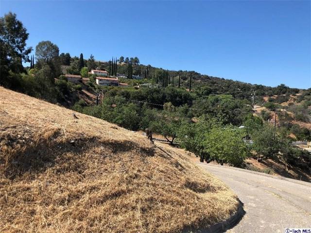 0 Topanga Canyon, Woodland Hills, CA 91367 (#319002443) :: The Brad Korb Real Estate Group
