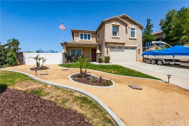 13133 Perkins Circle, Beaumont, CA 92223 (#EV19145576) :: The Houston Team | Compass