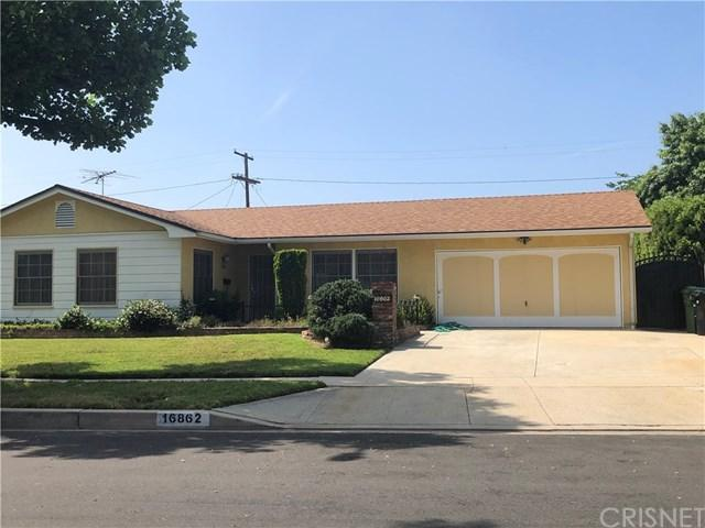 16862 Index Street, Granada Hills, CA 91344 (#SR19144993) :: eXp Realty of California Inc.