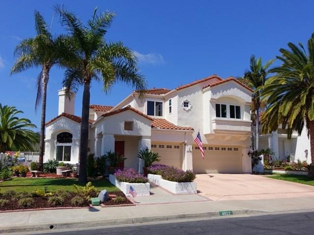 4922 Amador Drive, Oceanside, CA 92056 (#190033844) :: eXp Realty of California Inc.