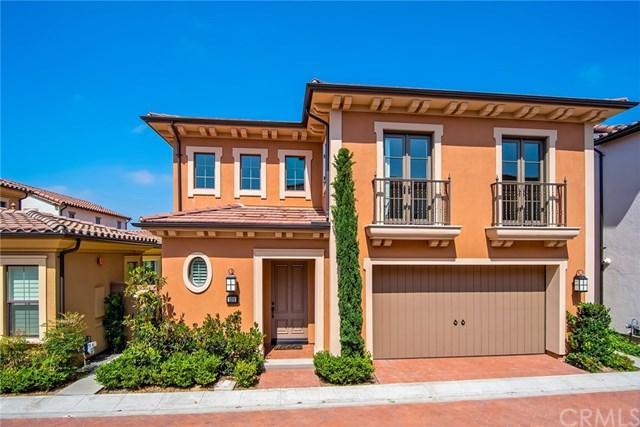 109 Stallion, Irvine, CA 92602 (#OC19145563) :: Provident Real Estate