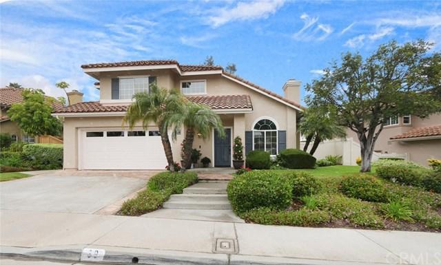 39 Las Castanetas, Rancho Santa Margarita, CA 92688 (#OC19145662) :: Doherty Real Estate Group