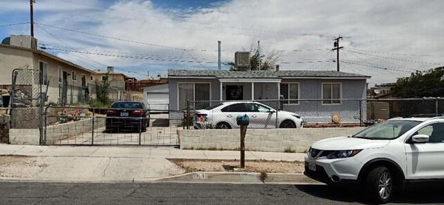 913 Kelly Drive, Barstow, CA 92311 (#514588) :: Powerhouse Real Estate