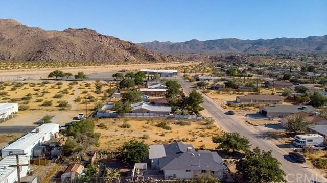 62045 Bonair Road, Joshua Tree, CA 92252 (#OC19145728) :: The Laffins Real Estate Team