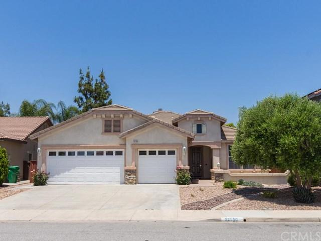 32130 Duclair Road, Winchester, CA 92596 (#SW19145733) :: Powerhouse Real Estate