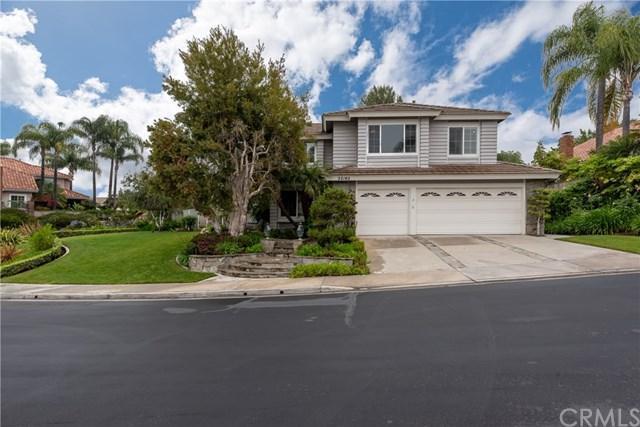22162 Hazel Crest, Mission Viejo, CA 92692 (#OC19145608) :: Heller The Home Seller