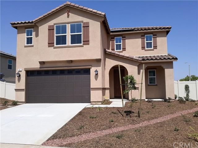 581 Pooish Avenue, San Jacinto, CA 92582 (#IV19145744) :: Allison James Estates and Homes