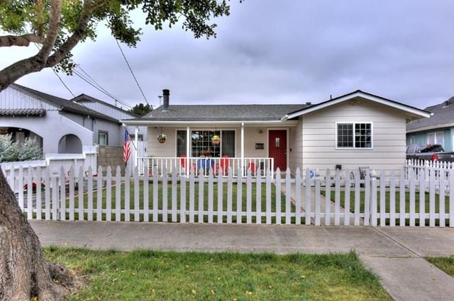 1036 San Benito Street, Hollister, CA 95023 (#ML81757366) :: Provident Real Estate