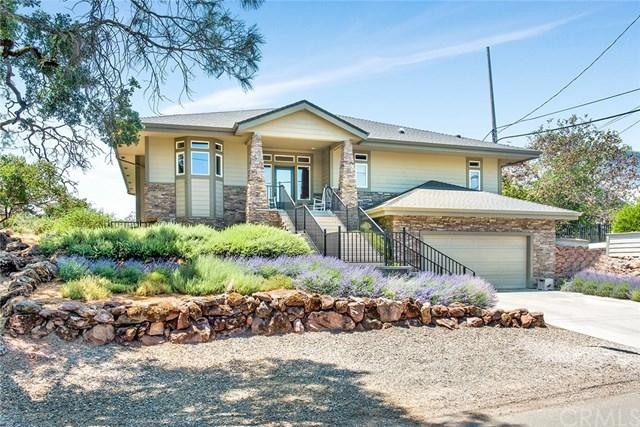 18317 North Shore Drive, Hidden Valley Lake, CA 95467 (#LC19143837) :: Fred Sed Group