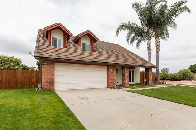 2735 Waverly Court, Camarillo, CA 93010 (#SR19145019) :: Fred Sed Group