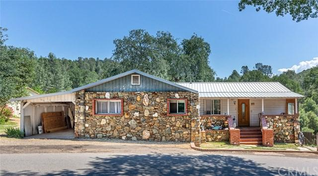 5075 Smith Road, Mariposa, CA 95338 (#MP19144794) :: Rogers Realty Group/Berkshire Hathaway HomeServices California Properties