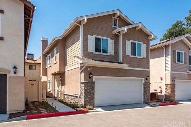 22775 Walnut Park Lane #2, Newhall, CA 91321 (#SR19145516) :: Provident Real Estate
