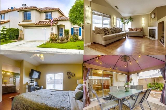 4752 Lagunita Way, Oceanside, CA 92057 (#190033933) :: Provident Real Estate