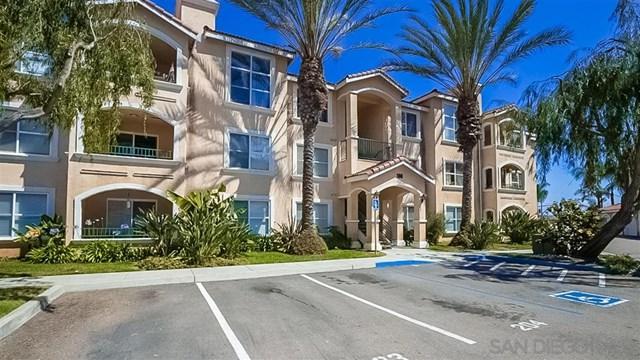 100 N N River Cir #301, Oceanside, CA 92057 (#190033947) :: Provident Real Estate