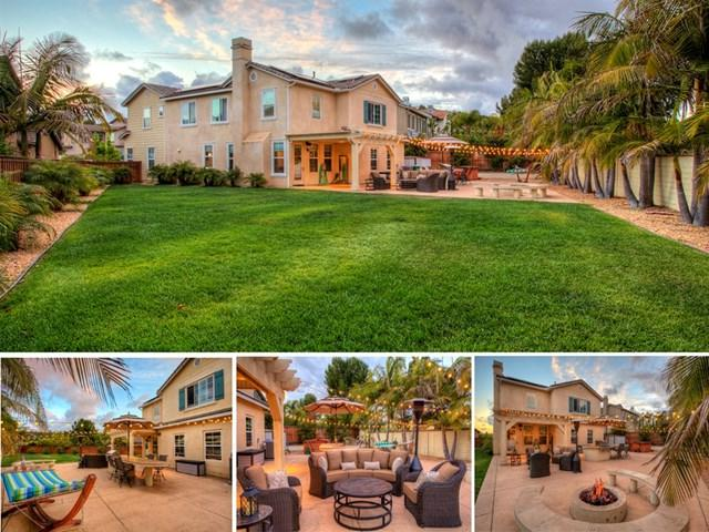 6438 Live Oaks Dr, Carlsbad, CA 92009 (#190033949) :: eXp Realty of California Inc.