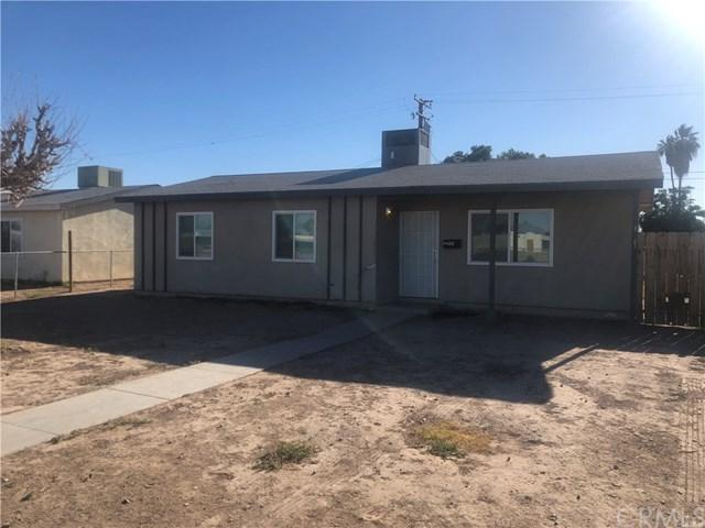 391 S 2nd Street, Blythe, CA 92225 (#SW19145930) :: A|G Amaya Group Real Estate