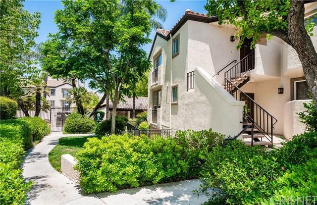 24127 Del Monte Drive #110, Valencia, CA 91355 (#SR19139358) :: Provident Real Estate