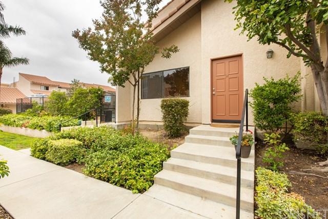 10444 Canoga Avenue #34, Chatsworth, CA 91311 (#SR19145846) :: Go Gabby
