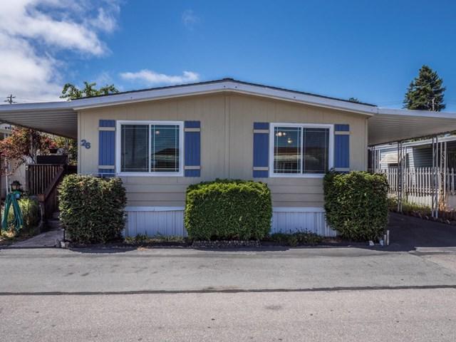 26 Feliz Drive #26, Watsonville, CA 95076 (#ML81757388) :: Provident Real Estate