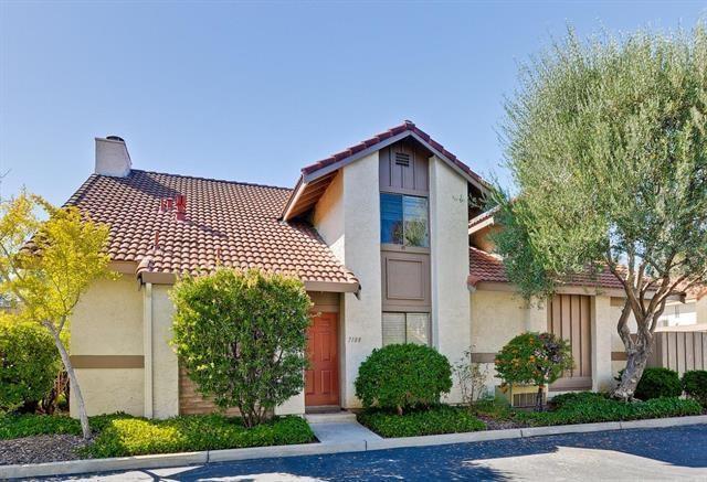 7188 Via Vico, San Jose, CA 95129 (#ML81757421) :: Provident Real Estate