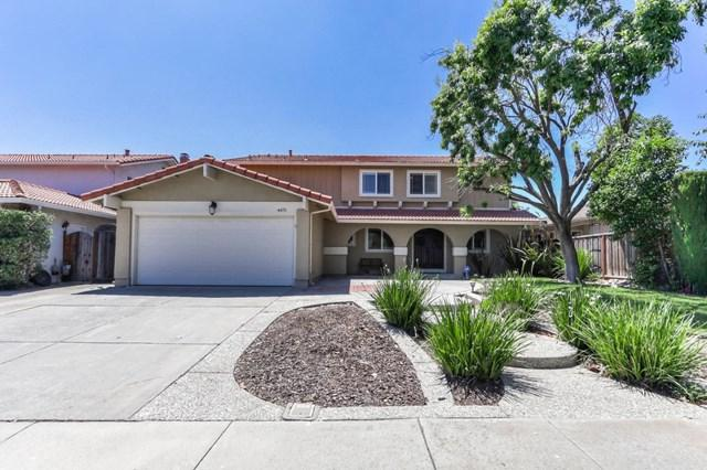 4475 Park Sommers Way, San Jose, CA 95136 (#ML81757415) :: Provident Real Estate