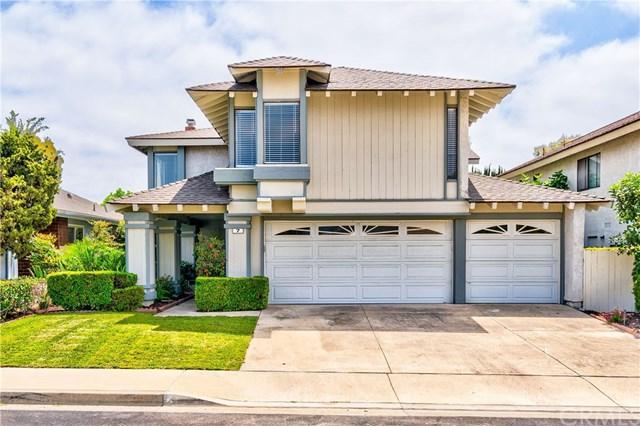 7 Hunter, Irvine, CA 92620 (#OC19146033) :: Provident Real Estate