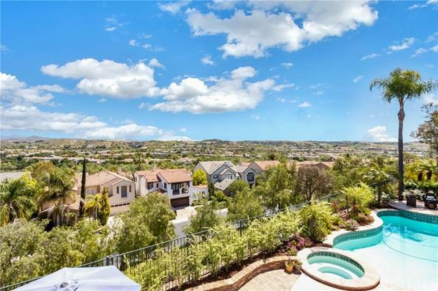 22 Peony Way, Coto De Caza, CA 92679 (#OC19142912) :: J1 Realty Group