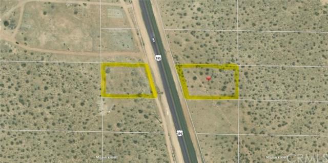 0 Highway 395, Adelanto, CA 92301 (#CV19146013) :: The Marelly Group | Compass