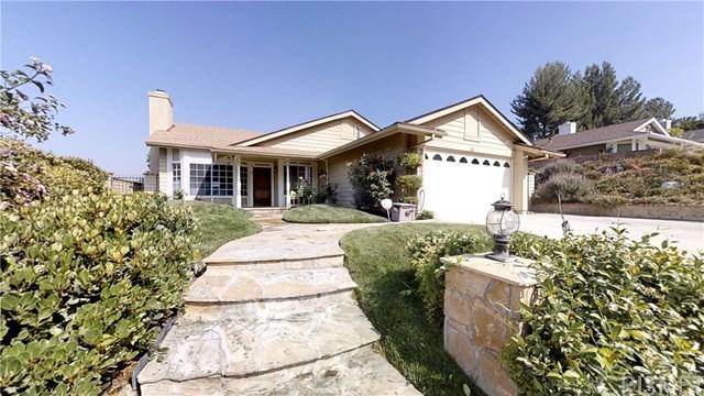 27929 Harwood Drive, Saugus, CA 91350 (#SR19141712) :: Provident Real Estate