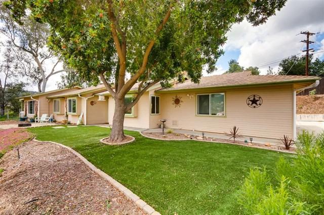734 Rosalie Way, El Cajon, CA 92019 (#190033924) :: Provident Real Estate