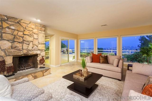 7950 Eastridge Dr, La Mesa, CA 91941 (#190033968) :: Provident Real Estate